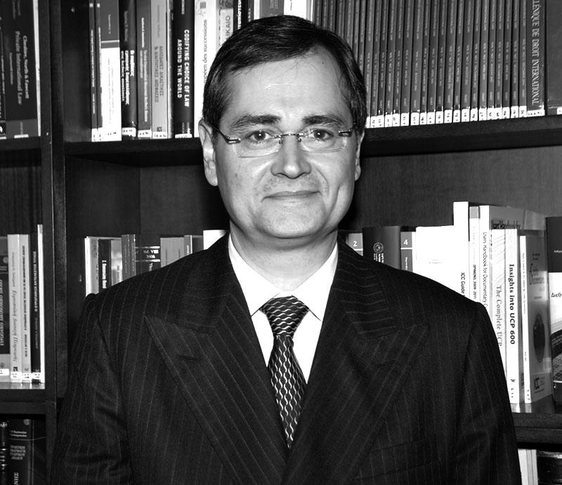 Theodore D. Seremetakis 3