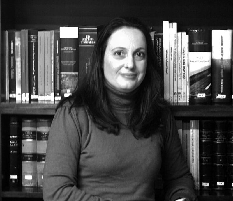 Κωνσταντίνα Π. Μιχαλακοπούλου