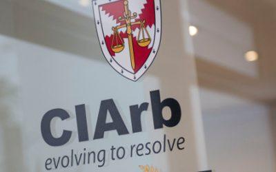 Νέο άρθρο στο περιοδικό του CIArb για τη διεθνή διαμεσολάβηση