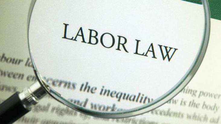 NEW LABOUR LAW IN GREECE
