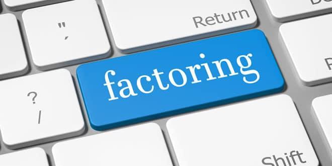 Υπόθεση factoring