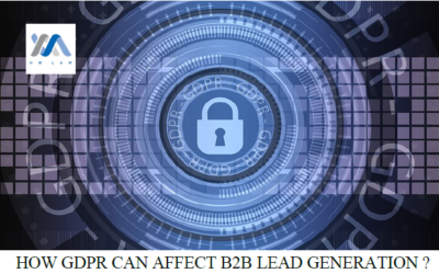 LEAD GENERATION SERVICES AGREEMENT AND GDPR COMPLIANCE
