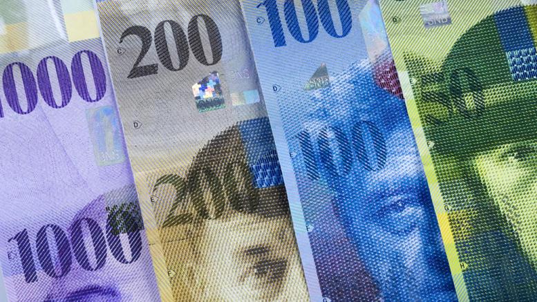 Δάνεια σε Ελβετικό Φράγκο