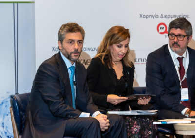 PRESENTATION AT THE 2nd CONGRESS OF THE ATHENS MEDIATION AND ARBITRATION CENTRE (EODID) 3