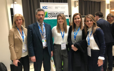 ICC 15th Mediation Competition