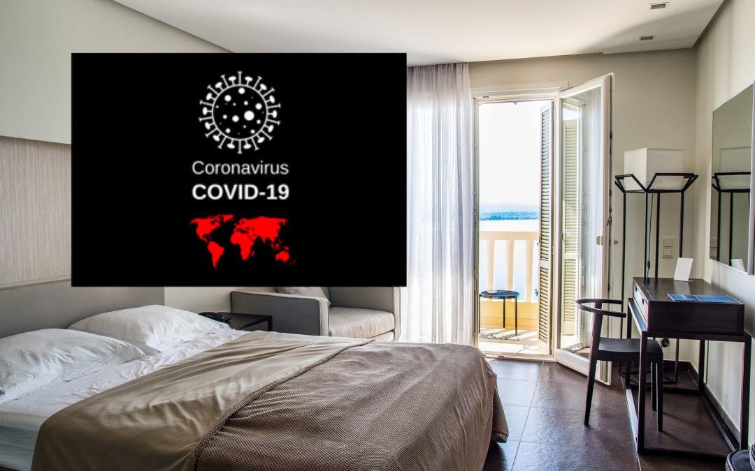 COVID-19 AND HOTEL ENTERPRISES IN GREECE