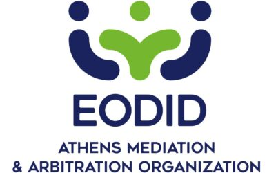 "Haris Meidanis is speaking at the seminar of Nomiki Vivthiothiki/ EODID ""the roadmap of mediation"" from 29.6 to 8.7.2020"