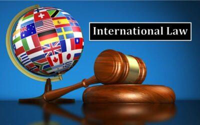 Δημοσίευση στον ιστότοπο της Ευρωπαϊκής ένωσης ιδιωτικού διεθνούς δικαίου για τρία πρόσφατα άρθρα του Χάρη Μεϊδάνη σε σχέση με πτυχές της διεθνούς διαμεσολάβησης.